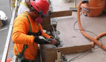 Concrete Spall Repair and Railings in Honolulu, Hawaii (HI)